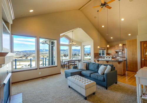Zephyr Cove Real Estate, Brandie Griffith REALTOR