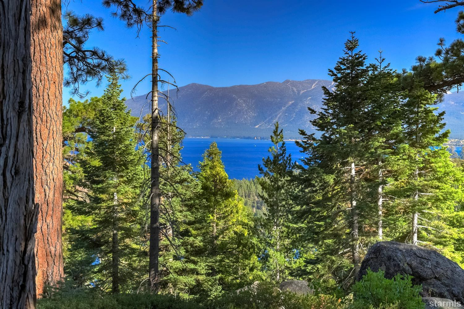 16 Lower Emerald Bay Road, 133479, South Lake Tahoe,  for sale, Brandie Griffith, Realty World - Lake Tahoe
