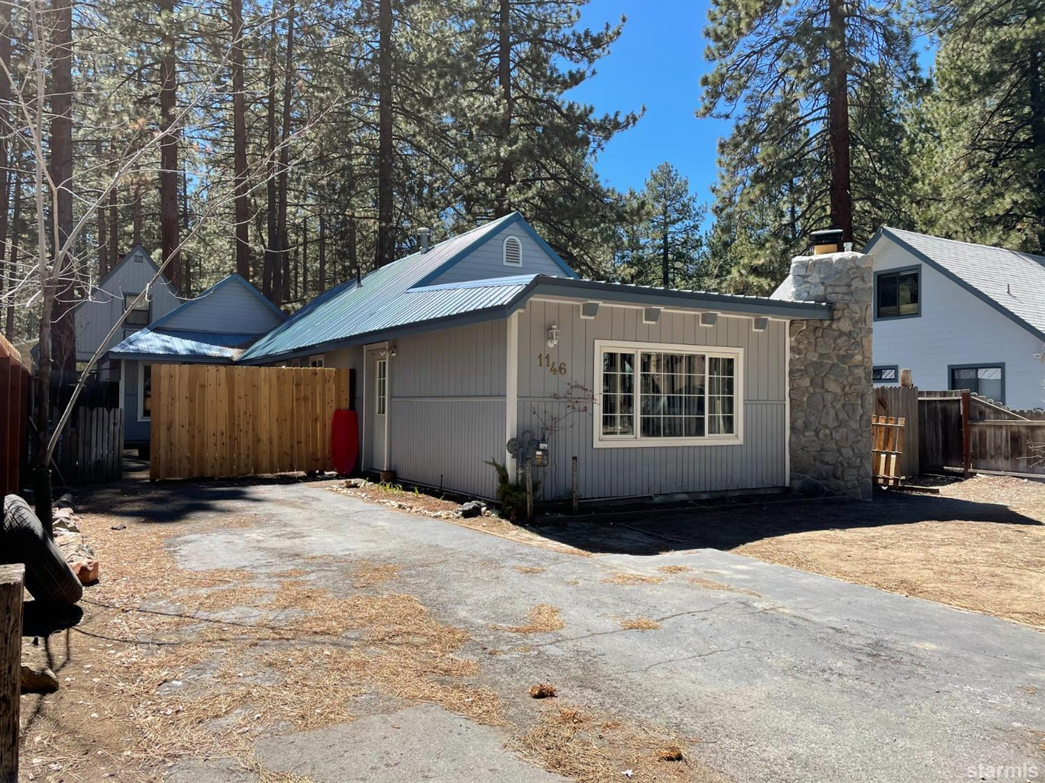 1146 Carson Avenue, 134193, South Lake Tahoe, Single-Family Home,  for sale, Brandie Griffith, Realty World - Lake Tahoe